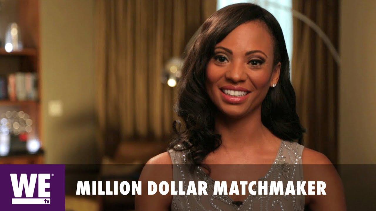 we millionaire matchmaker