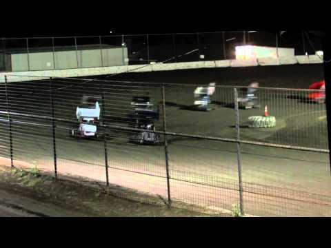 Cowtown Speedway 2 2012