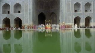 Arabian Nights 1974 Sample