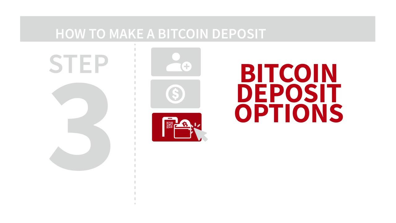 Bovada Bitcoin Deposit