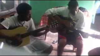 ▶ Dynamo - Princesa feat. Djodje _ Ricky Boy ) cover by Nene. Edy e Ruben