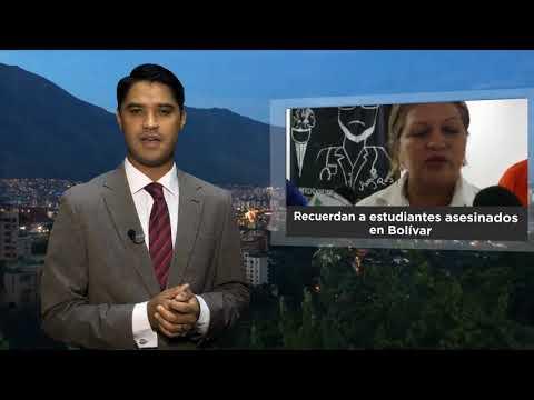 Noticias VPI - Emisión Central - Las Noticias de Venezuela y el Mundo de hoy  24 de Mayo