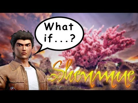Shenmue Theory: What If It Told A...