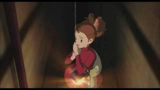 借りぐらしのアリエッティ  予告 (30秒 ver.) thumbnail