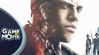 Mafia 3 - Le Film Complet / FR / HD