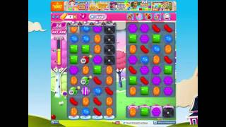 Candy Crush Saga Level 949 2 Stars No Boosters
