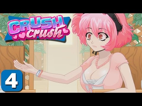 Crush Them Then Date Them Crush Crush Gameplay 1