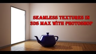Creating Seamless Textures With Photoshop