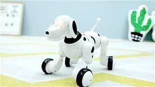 SYMA Akıllı Robot Köpek Uzaktan Kumandalı