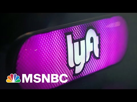 Why Lyft Will Pay For All Drivers' Legal Fees Sued Under TX Abortion Law