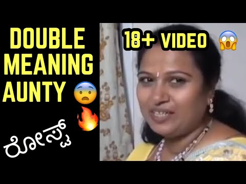 DOUBLE MEANING AUNTY ROASTED 🔥 | HEADPHONES RECOMMEND | UDAAL PAVVYA thumbnail