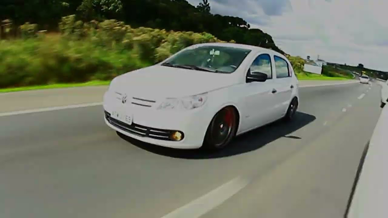 Gol G5 Rodas Gallop 18 Quot X 7 5 Fixa Youtube
