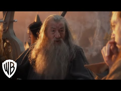 The Hobbit: An Unexpected Journey Extended Edition -- Dwarf Song -- Available November 5