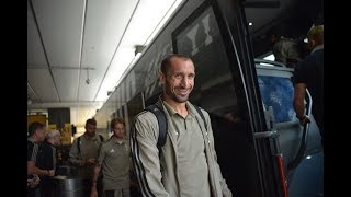 Juventus travels from Turin to New Jersey for their 2018 Summer Tour! | #CONTAJUS
