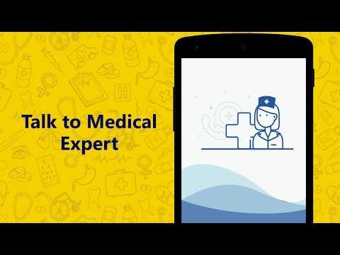 Credihealth - Aapka Health Partner