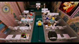 De Pride Isle Sanatorium - Expérience Roblox