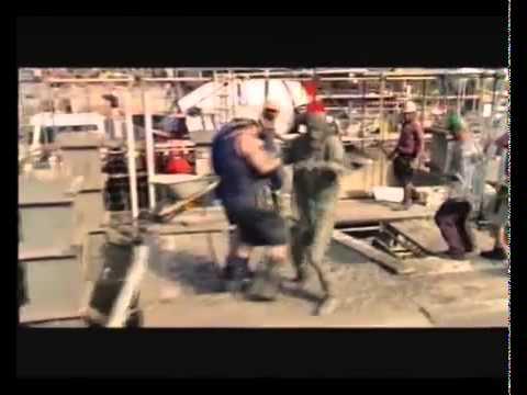 Danny Deckchair Nerede Fragman