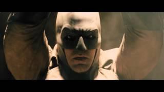 Бэтмен против Супермена: На заре справедливости Тизер (русский язык)