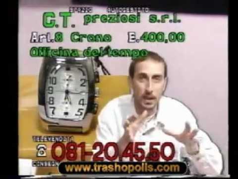 vasta selezione di 24f12 81d0b Gt preziosi e l'orologio