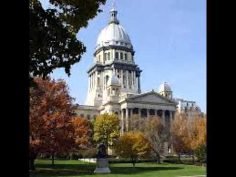Top 10 Biggest Cities in Illinois