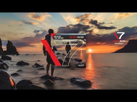 [ House ] Nick da Cruz - Free Your Soul (Radio Edit)