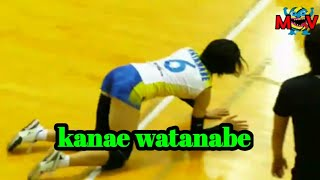 SEXY!! Sanae Watanabe!! Player volleyball women JAPAN...