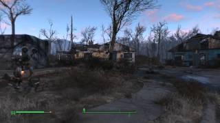 Fallout 4 015 - Ресторан Старлайт