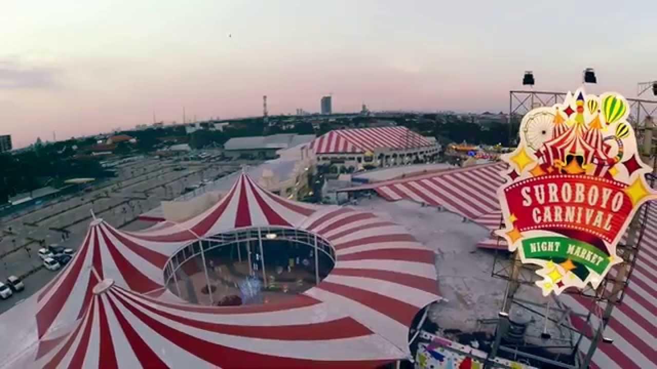 Carnival Park Surabaya