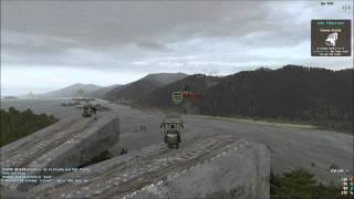 Wasteland Chernarus Igla Pod Power