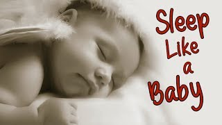 Brahms' Lullaby (Extra-Relaxing Version) ♫ 12 HOURS of Lullabies for Babies