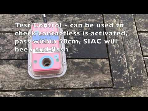 SIAC How to use