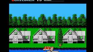 Friday the 13th - Vizzed.com Play - User video