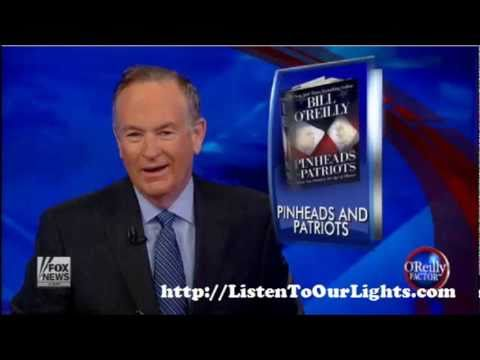 Featured on Bill O'Reilly The Factor - 2010 - YouTube