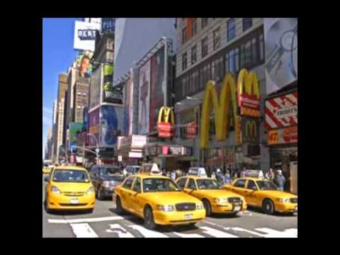New York Virtual Field Trip
