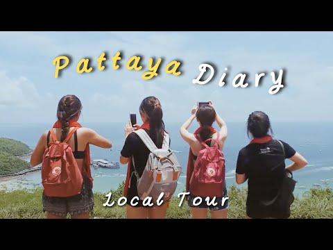 pattaya-diary-芭提雅日記-|-day-5-7-(pattaya-beach/walking-street/local-tour/water-park)
