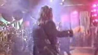 Andy Taylor - I Might Lie - Live On MTV, New Years Eve, 1987