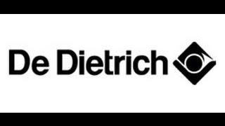 видео Котел конденсационный De Dietrich MCR-P 24/28 BIC  в интерет магазине BoilerSP.ru (499) 519-03-69