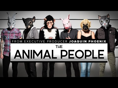 The Animal People - Official Trailer [HD] (2019)