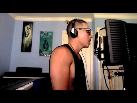 Earned It - The Weeknd (William Singe Cover)