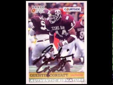 Quentin Coryatt, Football University coach     www.footballuniversity.org