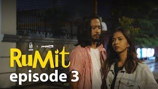 RUMIT Episode 3 - Twin Flame Matamu!