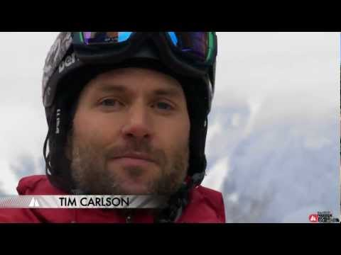 Daily Dispatch: Tim Carlson Fuels up for Revelstoke