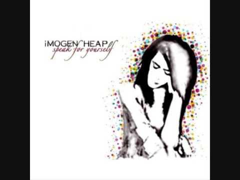Imogen Heap - Headlock Mp3