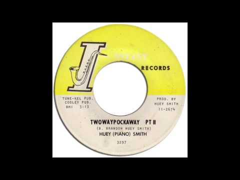 twowaypockaway PT II Huey (Piano) Smith