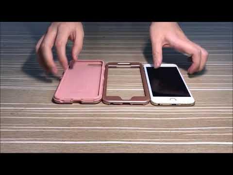 casehaven-iphone-6-plus/-7-plus/-8-plus-bling-glitter-hybrid-case-rose-gold