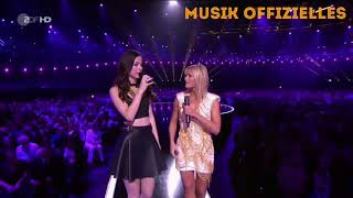 Helene Fischer und Lena - shake it off