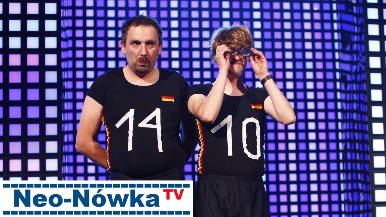 Neo-Nówka - SIATKARKI (Polska-Niemcy)