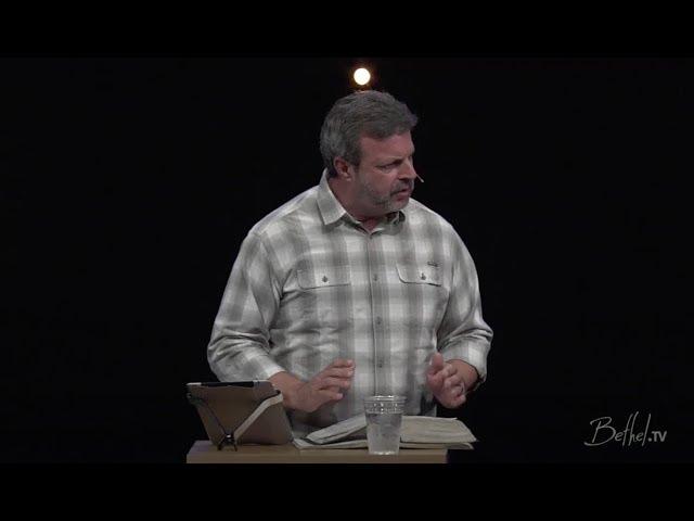 Sinner or Saint | Kris Vallotton | Bethel Church