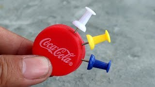 6 AWESOME IDEAS WITH PLASTIC BOTTLE thumbnail