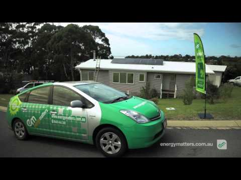 Mallacoota Solar Buyers Group case study